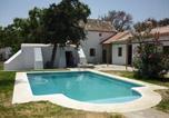 Location vacances Benalup-Casas Viejas - Molino de Badalejos-1