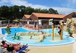 Camping avec Club enfants / Top famille Loire-Atlantique - Camping Le Patisseau-1
