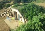 Camping avec Site nature Saint-Amans-des-Cots - Camping De Saint-Urcize-3
