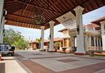 Villages vacances Ahungalla - Cocoon Resort and Villas-3