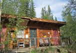 Hôtel Dawson City - Dawson City River Hostel-4