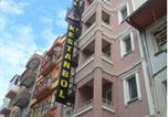 Hôtel Cevatpaşa - Kestanbol Hotel-3