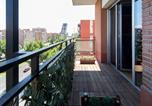 Location vacances Tres Cantos - Apartment Castellana Design Deluxe-1