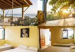 Location vacances Puerto Escondido - Casa Amarilla-2