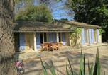 Location vacances Besse-sur-Issole - Maison De Vacances - Pignans-2