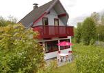 Location vacances Kirchheim - Ferienwohnung zur Eule-4