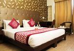 Hôtel Ghaziabad - Oyo Rooms Kaushambi Metro Station-3