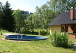 Location vacances Mostek - Holiday Home Jiri-3