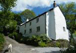 Location vacances Veryan - Spring Cottage B&B-2