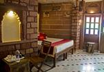 Location vacances Jodhpur - Raj Mandir boutique home Stay-3