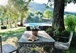 Location vacances Castel del Piano - Villa Podere Scannatoio-3