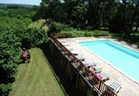 Location vacances Saint-Pompont - Pierre Trouée-4