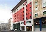 Hôtel Glasgow - Ibis Glasgow City Centre – Sauchiehall St-2
