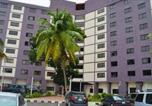 Location vacances Lagos - Abbeyville-4