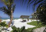 Hôtel Kiwengwa - Garden Palms-3