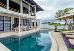 Location vacances Mengwi - Nataya Villa Bali-1
