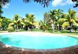 Location vacances Pointe aux Piments - Cosy Villa-2