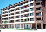Location vacances Aia - Zuberoa 30 4 Izqda Apartment Zarautz-1