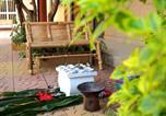 Hôtel Éthiopie - Manuhie Backpackers Lodge-4