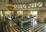 Location vacances Livingston - Belcampo Lodge-2