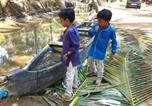 Location vacances Mangalore - Happy House Boat-4