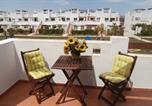 Location vacances Alhama de Murcia - Apartment B.De Los Naranjos Jard-2