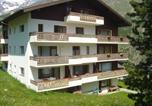 Location vacances Saas-Fee - Haus Akelei-2