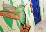 Hôtel Teresina - Hostel Aruba-3
