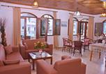 Hôtel Avdou - Hotel Anatoli Apartments-3