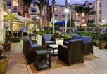 Hôtel Cypress - Residence Inn by Marriott Cypress Los Alamitos-1