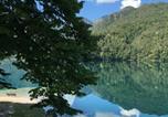 Location vacances Molina di Ledro - Residence miralago-4