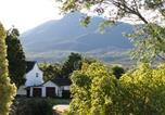 Location vacances George - Leopard Lodge-2