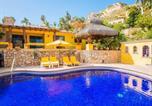 Location vacances Cabo San Lucas - Villa Mira Flores Villa-3