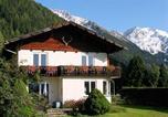 Location vacances Mallnitz - Landhaus Rosemarie-2