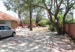 Hôtel Botswana - Basanti Guest House-1