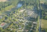 Camping 4 étoiles Sainte-Colombe-de-Villeneuve - Yelloh! Village - Château de Fonrives-2