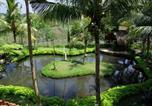 Location vacances Gianyar - Omah Apik-3