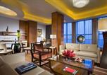 Hôtel Foshan - Swissotel Foshan, Guangdong-3