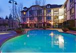 Hôtel Selma - Holiday Inn Selma - Swancourt-3