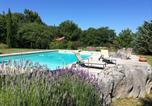 Location vacances Labastide-Murat - Domaine de Terre Rouge-4