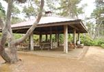 Villages vacances Seaside - Pacific City Camping Resort Cabin 4-4