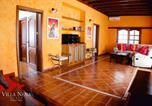 Location vacances Puerto Calero - Villa Nena Lanzarote-3