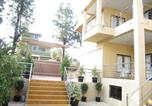 Location vacances Mahabaleshwar - Visava Hill View-4