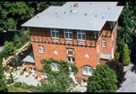 Hôtel Teltow - Villa Toscana-1