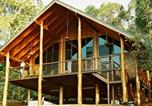 Location vacances South Mission Beach - The Canopy Rainforest Treehouses & Wildlife Sanctuary-3