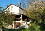 Location vacances Coye-la-Forêt - Maison Eureka Chantilly Gouvieux-1