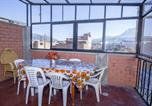 Location vacances Huaraz - Cayesh Guest House-4