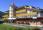Hôtel Valdaora - Hotel Villa Tirol-3