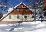 Location vacances Harrachov - Harrachovka Apartment-1