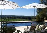 Location vacances Brouchaud - Villa in Tourtoirac Ii-1